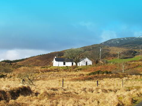 Photo 1 of Cloghoin, Letterbarra, Donegal Town