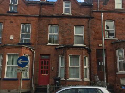 Photo 1 of Flat 1-27 Landseer Street, Belfast