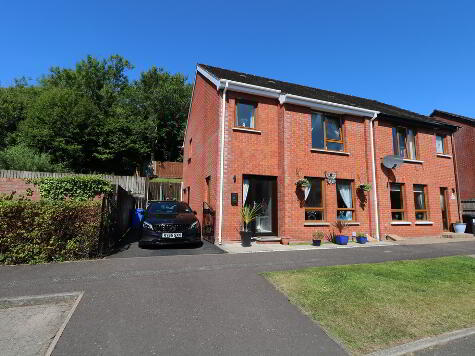 Photo 1 of 63 Heath Lodge Drive, Belfast