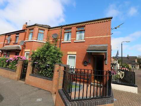 Photo 1 of 7 Ardilea Street, Belfast