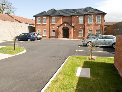 Photo 1 of Apt 4, 201 Holywood Road, Belfast