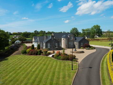 Photo 1 of Attractive Smallholding Of Approx 6.86 Acres, The Cornmill, 202 Lurgan...Dromore