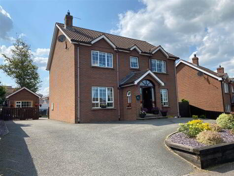 Photo 1 of 10 Carquillan, Newry Road, Hilltown, Newry