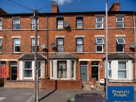 Photo 1 of 20 Atlantic Avenue, Belfast