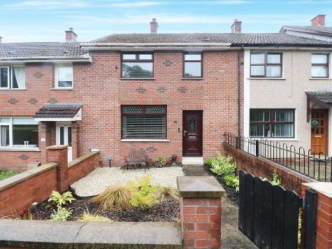 Photo 1 of 442 Glen Road, Andersonstown, Belfast
