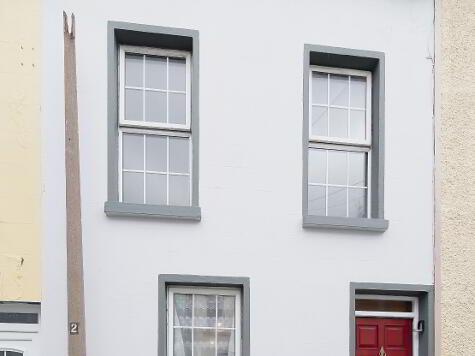 Photo 1 of 18 Mountjoy Street, Derry