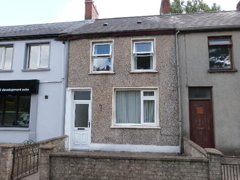 Photo 1 of 5 Hillview Terrace, Omagh