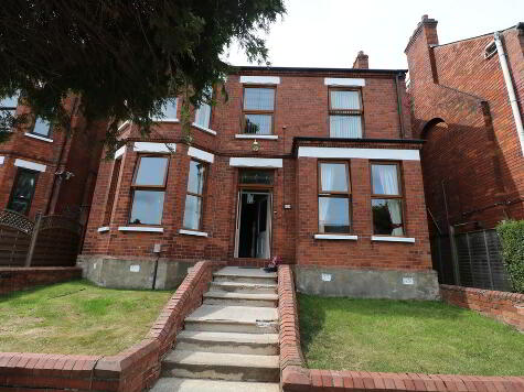 Photo 1 of 224 Cliftonville Road, Belfast