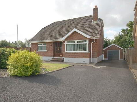Photo 1 of 1 Dunlady Manor, Dundonald, Belfast
