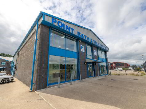 Photo 1 of High Spec Commercial Unit At, 9 Loughway Business Park, Greenbank Indust...Newry