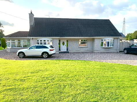 Photo 1 of 152B Magheralane Road, Randalstown