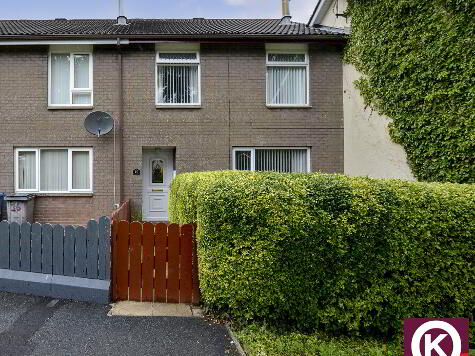 Photo 1 of 27 Mullaghmore Drive, Omagh