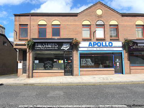 Photo 1 of For Sale As A Going Concern- Falstaffs, 66 Main Street, Ballyclare