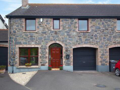 Photo 1 of 27 The Courtyard, Hazelwood Lane, Lisbane