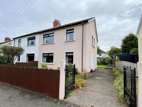 Photo 1 of 72 Downshire Park East, Cregagh, Belfast