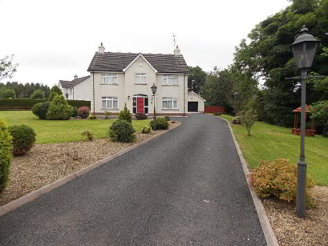 Photo 1 of 62 Letfern Road, Seskinore, Omagh