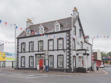 Photo 1 of 1 Henry Street, Ballymena