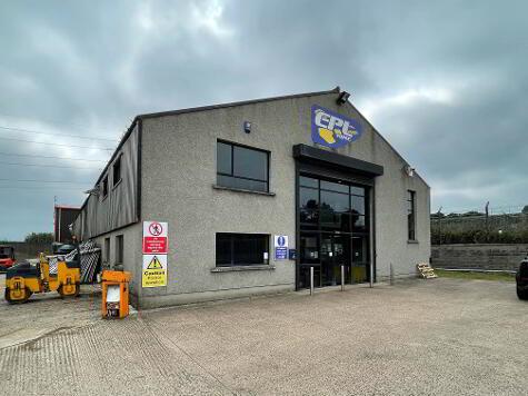 Photo 1 of 10 Hydepark Road, Newtownabbey
