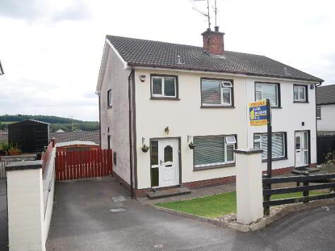 Photo 1 of 5 Lackaboy View, Enniskillen