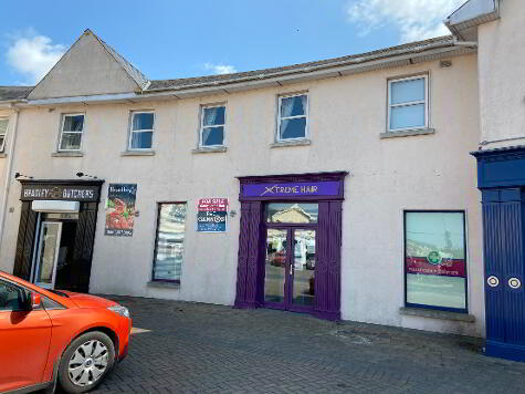 Photo 1 of Unit 8, The Crescent, Ballyragget