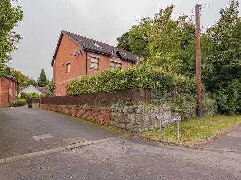 Photo 1 of 3 Park Mews, Upper Dunmurry Lane, Belfast