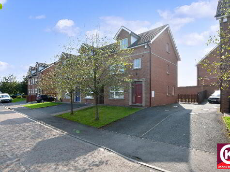 Photo 1 of 15 Highfield Close, Omagh