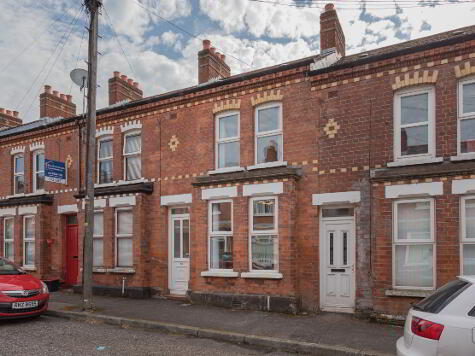 Photo 1 of 44 Meadowbank Place, Off Lisburn Road, Belfast
