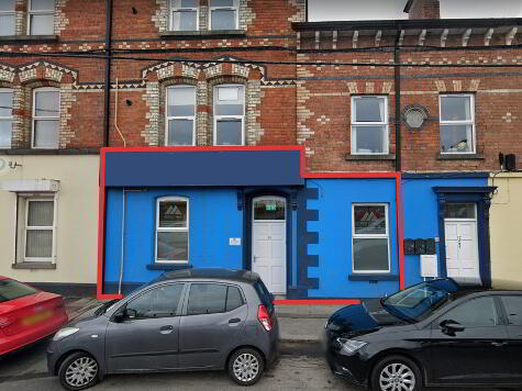 Photo 1 of Excellent Office At, 19 Catherine Street, Newry