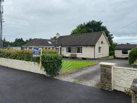 Photo 1 of Rosnaree, Strawhall, Fermoy