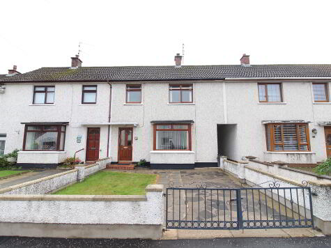 Photo 1 of 13 Greenview Avenue, Off Dublin Road, Antrim
