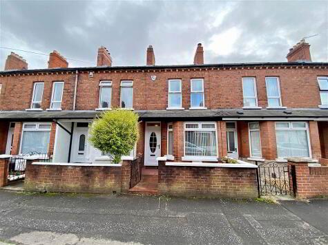 Photo 1 of 58 Dromore Street, Cregagh, Belfast