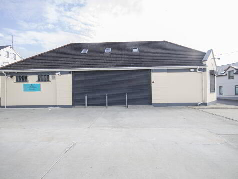 Photo 1 of Large Commercial Unit, Quigleys Point, Co Donegal