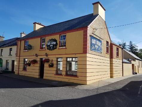 Photo 1 of The Bay Bush Bar, South Donegal, Ballintra