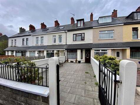Photo 1 of 272 Cregagh Road, Belfast