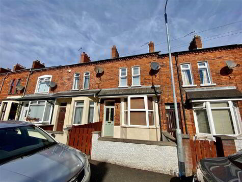 Photo 1 of 7 Titania Street, Cregagh, Belfast
