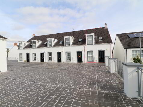 Photo 1 of 15 Gillespie Court, The Square, Comber