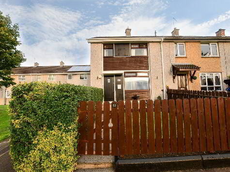 Photo 1 of 53 Donegore Drive, Parkhall, Antrim