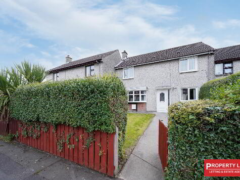 Photo 1 of 17 Curlew Way, Derry/Londonderry