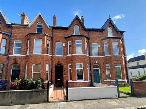 Photo 1 of 41 Belmont Church Road, Ballyhackamore, Belfast