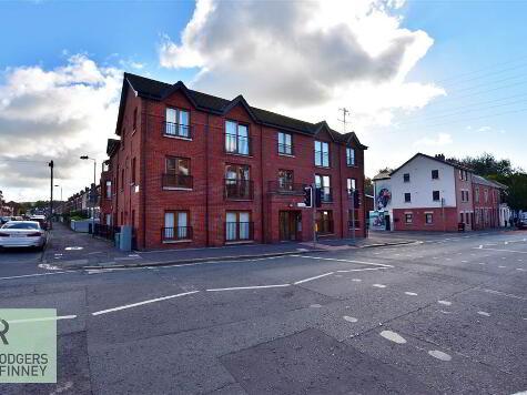 Photo 1 of Apartment 7 Elm Court 315 Beersbridge Road, Belfast