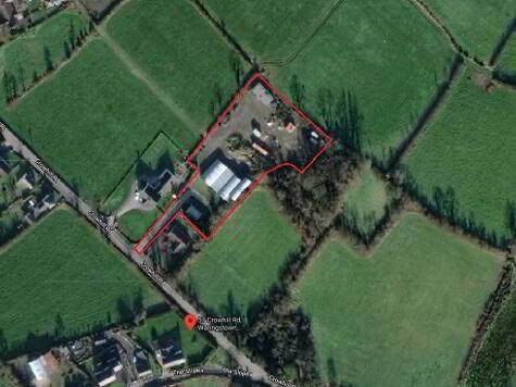 Photo 1 of Yard @ Crowhill Road, Lurgan