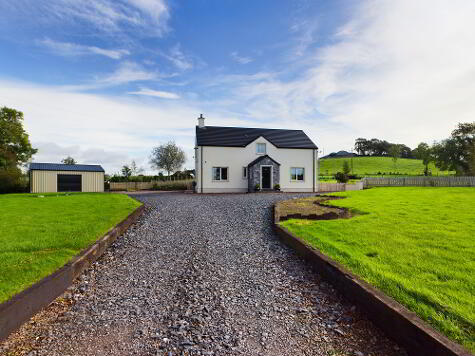 Photo 1 of 28A Lisnawery Road, Augher