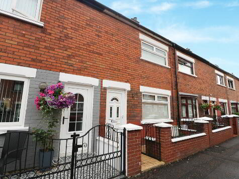 Photo 1 of 22 Iveagh Crescent, Belfast