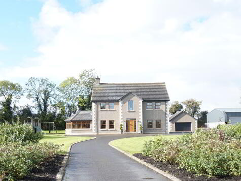 Photo 1 of 33A Brankinstown Road, Aghalee