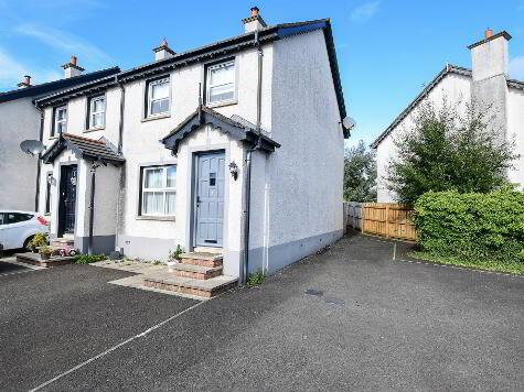 Photo 1 of 3 Huntingdale Way, Ballyclare