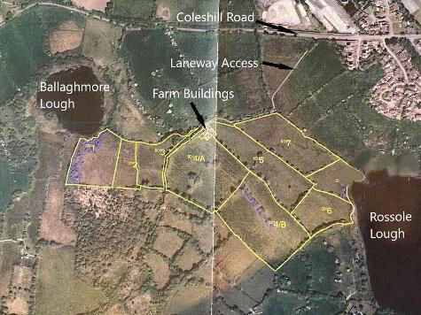 Photo 1 of Lands At Coleshill, Enniskillen