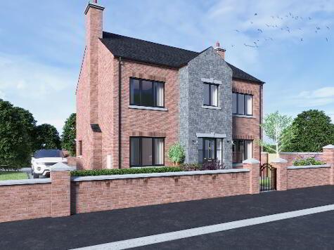 Photo 1 of Coming Soon, Unit 1, Hillsborough Old Road, Lisburn