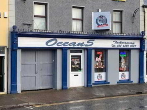 Photo 1 of 5 Main St, Irvinestown, Enniskillen