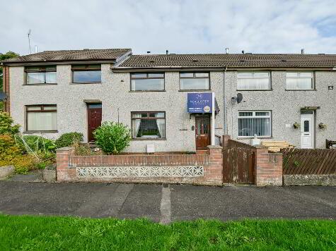 Photo 1 of 25 Grange Drive, Ballyclare