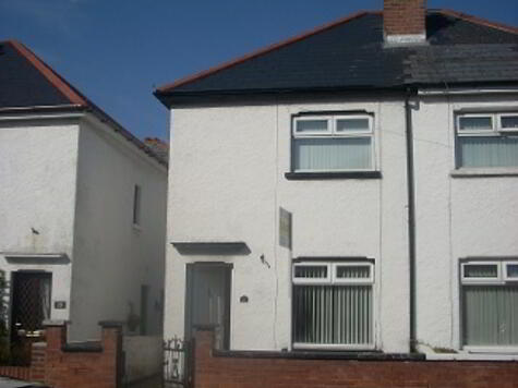 Photo 1 of 27 Dunraven Crescent, Belfast
